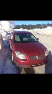 2009 Pontiac G5 parts car or fix up price is OBO