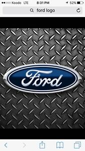 Mechanic for your Ford / Mercury projects
