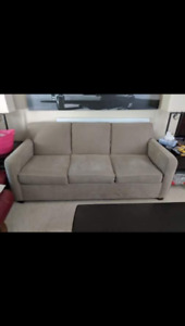 Stylus hide-a-bed couch for sale $700