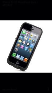 Redpepper Knock Off Lifeproof case for iPhone 5