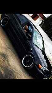 2003 BMW 3-Series Accessoire m3 Berline Saguenay Saguenay-Lac-Saint-Jean image 2