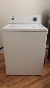 Laveuse pas cher / cheap washer - $120 OBO