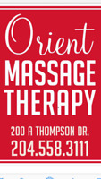 NEW! We are here to make you feel better! 200A Thompson Dr.