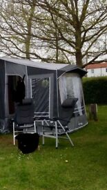 Isabella porch awning