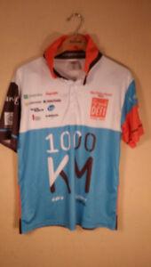 LOUIS GARNEAU - jersey - vélo - homme - size MOYEN