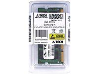 Samsung N145 1GB Memory £10