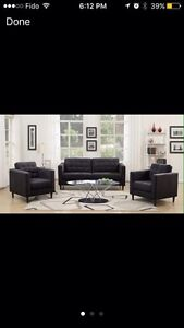 Brand new sofa and loveseat for $998 only !!!FREE DELIVERY