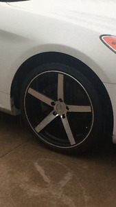 Rims for sale 19 inch