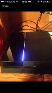 Black PS4 500Gb want gone ASAP