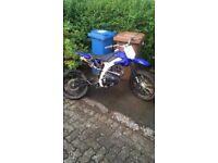 250 field bike (price drop)