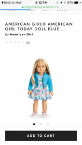 Looking for American girl doll accessories , furniture, clothes