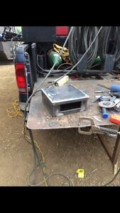 Lowest priced rig welder in search of any sized projects   Edmonton Edmonton Area image 1