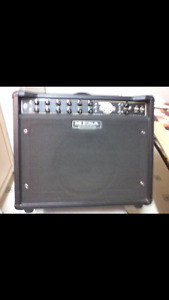 Updated! Mint Condition 112 Mesa Boogie Express 5.50!!!