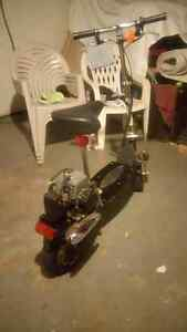 Used Motor Scooter/Moped