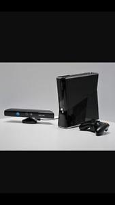 Wow xbox360 avec Kinect