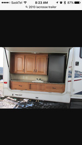 2010 Lacrosse Travel Trailer
