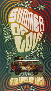 Coffret Summer Of Love- The Hits of 67 - 2 cds,1dvd Neuf Scèllé