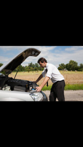 Battery Boost And Lockout Services