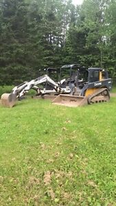 Yardwerks Thunder Bay - landscaping, dirt work and more