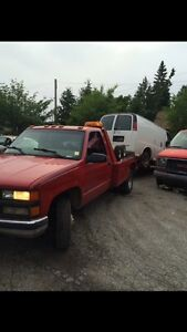 **SCRAP CAR REMOVAL** CASH PAID ON THE SPOT**