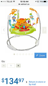 Fisher price Bounceroo