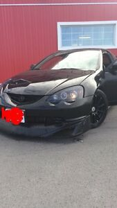 2003 Acura RSX very clean, Aftermarket done up