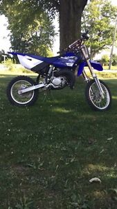 MINT YZ85 MUST SELL!!!