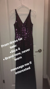 Prom Dress/ Evening Gown for Sale!!!