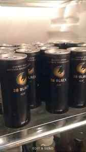 """20 cans of """"28 Black Acai Energy"""" Drink"""
