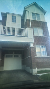 House for rent in Pickering Ont, Off of Taunton road!