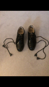 Ghillie Brogues for Piper or Drummer (Scottish)