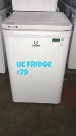Indesit undercounter fridge free delivery in Leicester