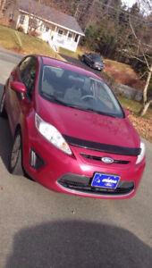 2011 Ford Fiesta Hatchback 3 YR WARRANTY INCLUDED