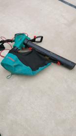 Bosch Leaf Blower and Vacum ALS30