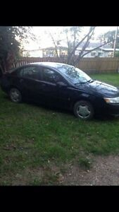 2003 Saturn ion for sale or trade