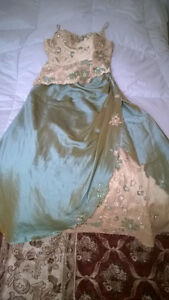 Wedding or Party Dresses Almost new