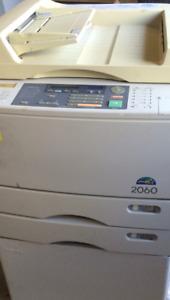 Photocopieur Toshiba + Scan