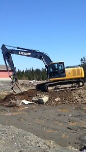 Excavation,Landscaping,septic install,demolition,rock busting St. John's Newfoundland image 3