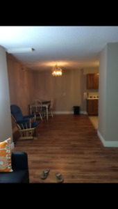 1 Bedroom apartment next to Bayers lake