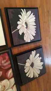 Tableaux decoratifs à vendre West Island Greater Montréal image 3