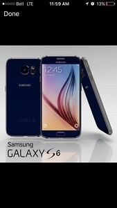 Samsung Galexy s6 Kawartha Lakes Peterborough Area image 1