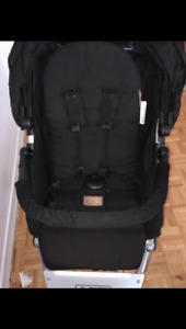 MOUNTAIN BUGGY JOGGER STROLLER