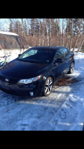 2011 Other Other Coupe (2 door)