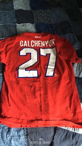 Montreal Canadiens Shirts