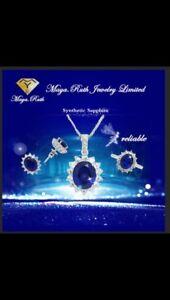 Maya Ruth Jewelry store