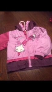 Size 2 spring jacket and pant