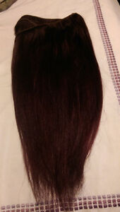 Hair extension - Remi waft