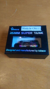 Sub Ohm Tank with E-liquid and coil for Sale