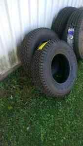 2 brand new truck tires. Need gone!!