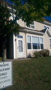 Shared condo in Dartmouth near Cole Harbour